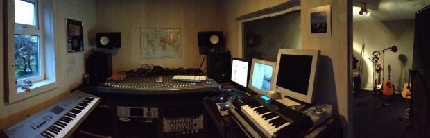 MJM Studio